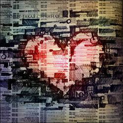phonebook valentine by Khmelic