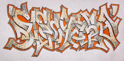 shmoodley-doodley by Khmelic