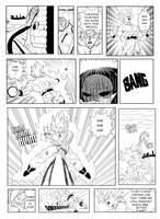 Page117- Son Goku and Superman: The Clash by Einstein001