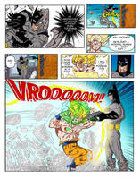 Page89 - Son Goku and Superman: The Clash by Einstein001
