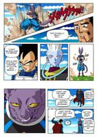 Page49 - Son Goku and Superman 2 by Einstein001
