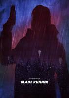 Blade Runner (1982) by MrShabbaUK