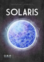 Solaris poster by MrShabbaUK