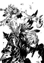 Odin Sphere mono by cellar-fcp