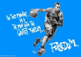 Freedom by cellar-fcp