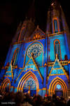 Church Glow Eindhoven by daantje666
