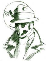 Rorschach by Aleph777