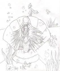 Guardian de las Perlas by V3r1t0