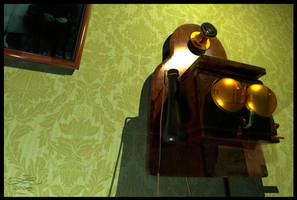Telefone by Murklins