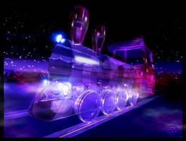 All aboard the Fail Train by Murklins