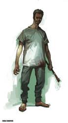 killer by shanyar