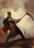 persian myth by shanyar