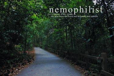 Nemophilist by chewygummies