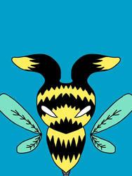 Buzz buzz by AnimeGeekGirl101