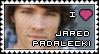 Jared Padalecki Stamp by glomdi