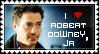 Robert Downey, Jr. Stamp by glomdi