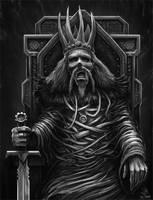 The Eternal King by Jack-Burton25
