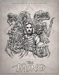 The Thing by Jack-Burton25