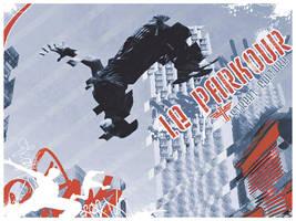 Parkour by HMB-Design