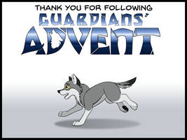 Thank you by GuardiansAdvent