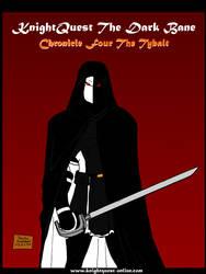 Dark Bane Cover 4 by stjude90
