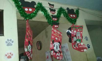 Christmas 2018 by Tavata
