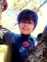 Hiccup Cosplay ~A Whole Day of Goofing Off to Do~ by oOPrincessLinkOo