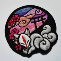 Shrine of Inari Sunrise version ~Test patch 1 by CyanFox3