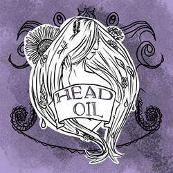 Head Oil by dianabynight
