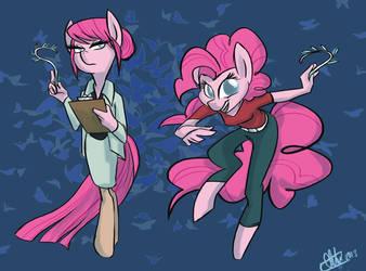 PinkPrika by RomaniZ