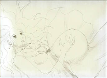 Cecilia by Fruitful-Gima