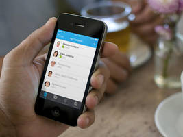 Interface: Skype on iOS 7 by mppagano