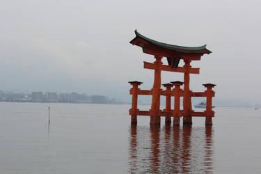 Itsukushima[H] by SumairiiSan