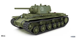 KV-1 by kvserg