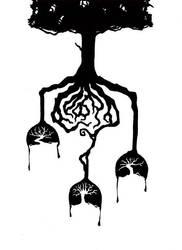 Root Tree by chibiyin