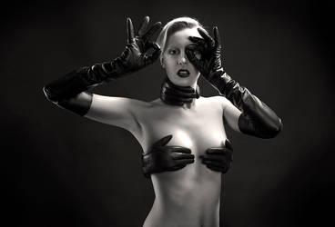 Lady Gaga - Applause cosplay by saibou-kun