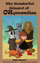 TLIID 395. The Wonderful Wizard of Ozymandias by AxelMedellin