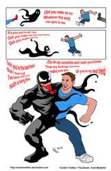 TLIID 416: Venom is my best friend by AxelMedellin