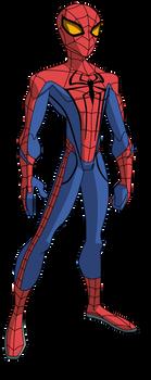 The Spectacular Amazing Spider-Man by ValrahMortem