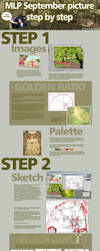 Step-by-step: Detailed hinoraito technique by hinoraito