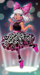 Diva born to sparkle - LOL Surprise Doll by hinoraito