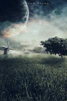 Dream Scene by clackographix