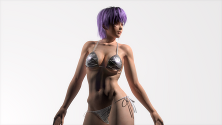 Ayane 6834 by lcmbrniftycom