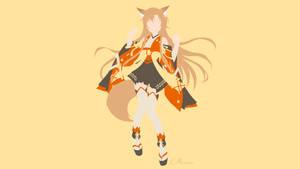 Yuuki Asuna from Sword Art Online by matsumayu