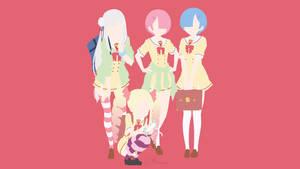 Re:Zero by matsumayu