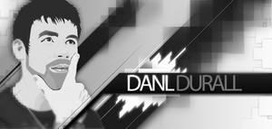 Portfolio Cover by danldurall
