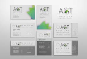 AGT Biz Cards by danldurall