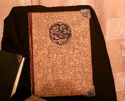The Book of the Story by the-tenebrus