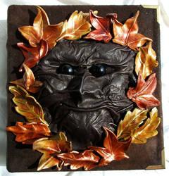 Mello - An Autumn Goblin. by the-tenebrus