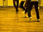 Dance steps by alovelyfeeling